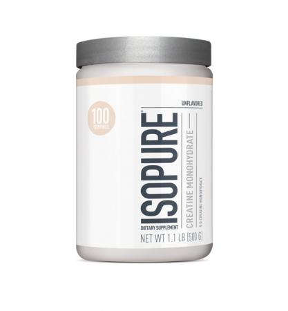 Isopure Perfect Creatine, 500 грамм