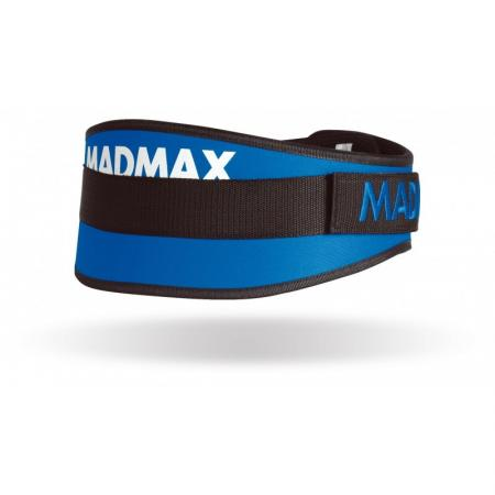 Пояс MAD MAX MFB 421, синий