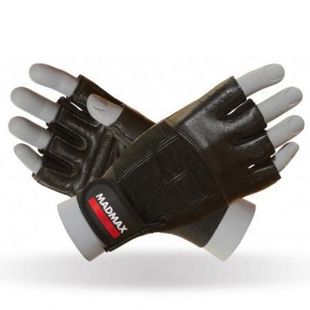 Перчатки MAD MAX CLASSIC MFG 248, черные