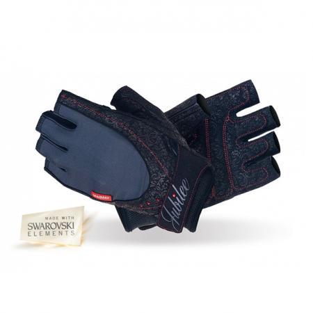 Перчатки женские MAD MAX, Jubilee - Swarovski MFG 740
