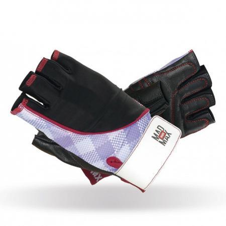 Перчатки женские MAD MAX Nine-eleven, Pepito - MFG 911