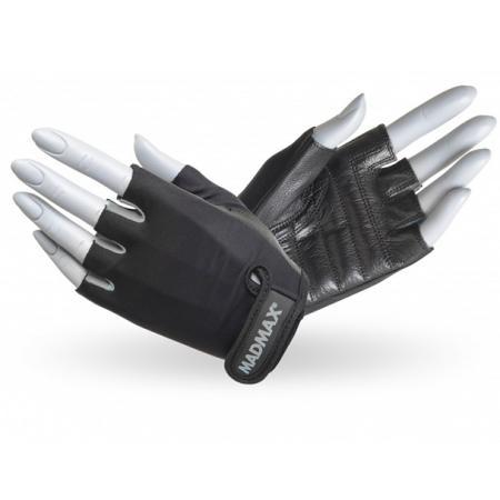 Перчатки MAD MAX RAINBOW, серый - MFG 251