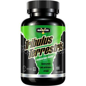 Maxler Tribulus Terrestris 40%, 60 капсул