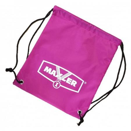 Рюкзак для обуви Maxler, розовый