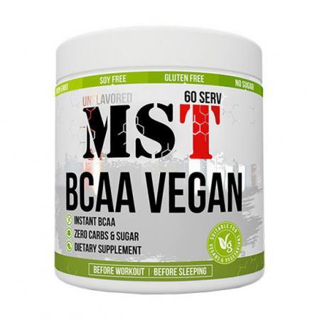 MST BCAA Vegan, 300 грамм