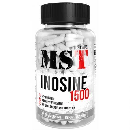 MST Inosine 1500, 102 капсулы