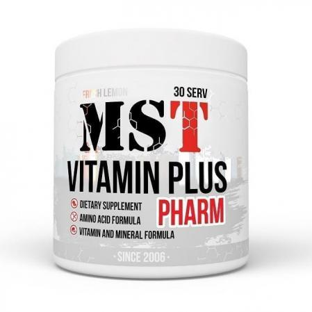 MST Vitamin Plus Pharm, 210 грамм