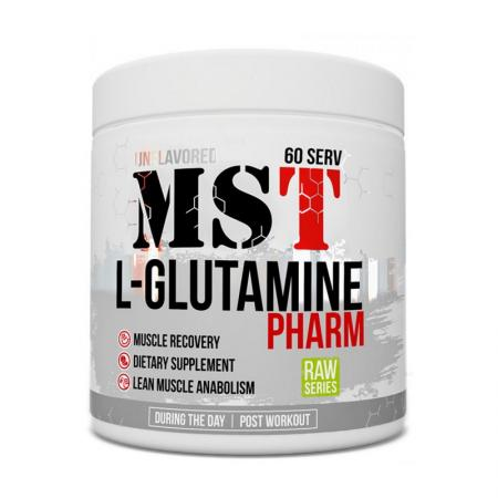 MST Glutamine Pharm, 300 грамм