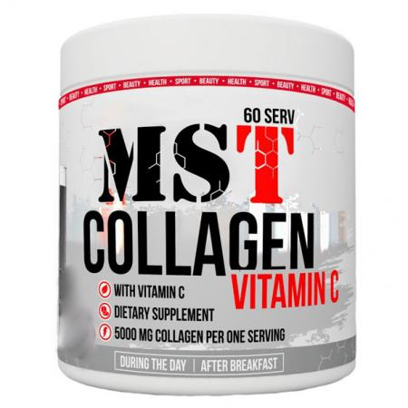 MST Collagen, 390 грамм