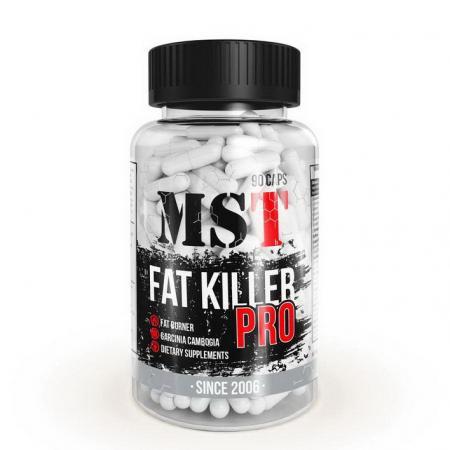 MST Fat Killer Pro, 90 капсул