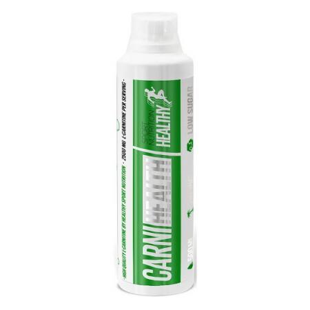 MST L-Carnitine Healthy, 500 мл