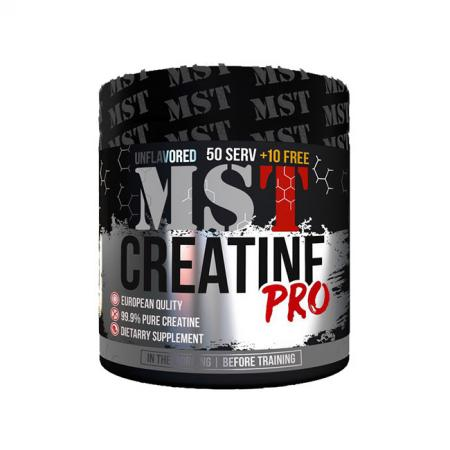 MST Creatine PRO, 300 грамм