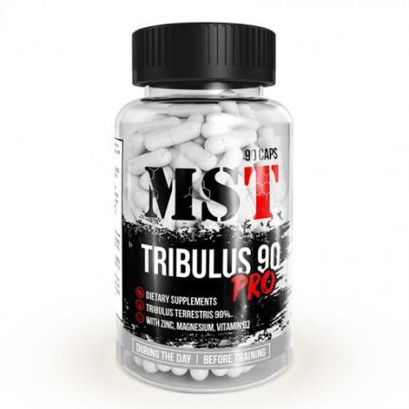 MST Tribulus PRO 90%, 90 капсул