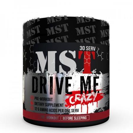 MST Drive Me Crazy, 300 грамм