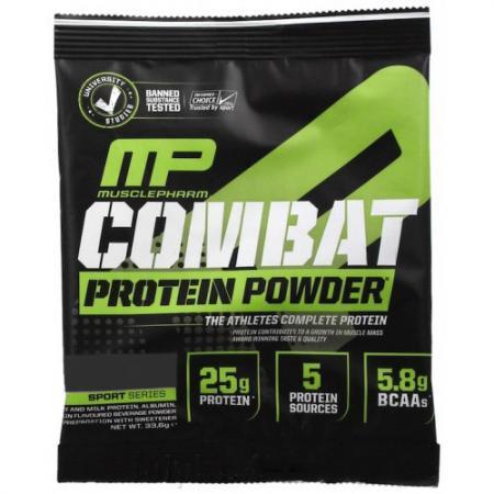 MusclePharm Combat, 245 грамм