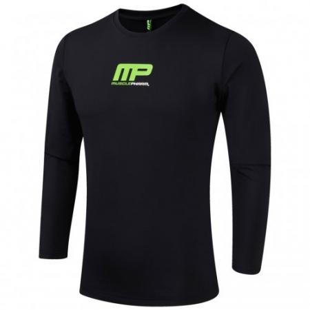MusclePharm, IS Weak Ends