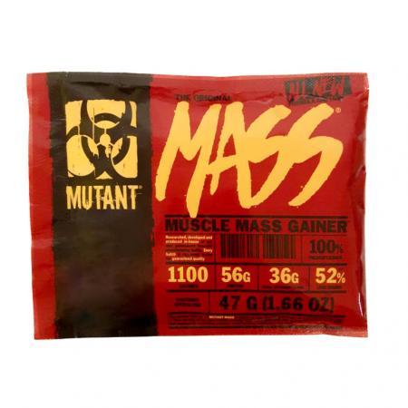 Mutant Mass, 6.8 кг
