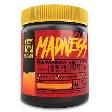 Mutant Madness, 225 грамм