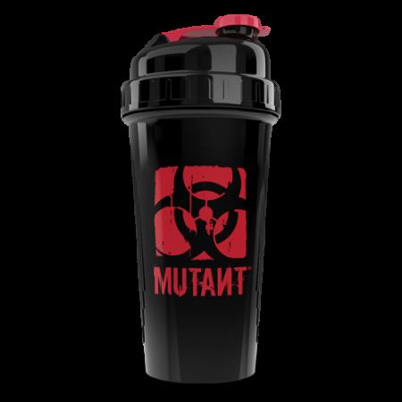 Mutant 700 мл, черный