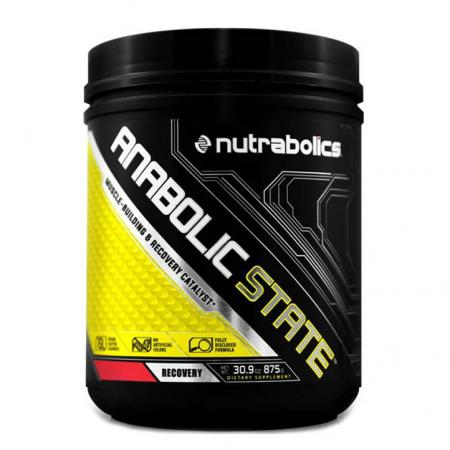 Nutrabolics Anabolic State, 875 грамм