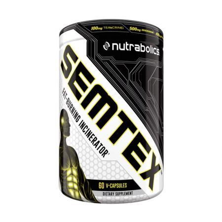 NutraBolics Semtex, 90 капсул