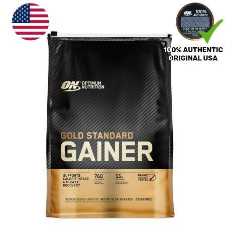 Optimum Gold Standard Gainer, 4.67 кг