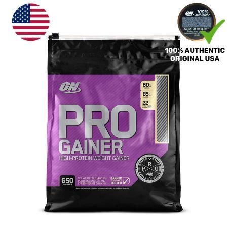 Optimum Pro Gainer, 4.3 кг
