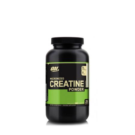 Optimum Micronized Creatine Powder, 150 грамм