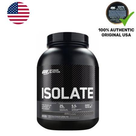 Optimum Isolate, 1.36 кг