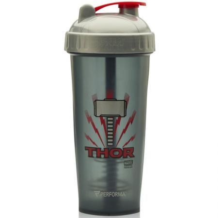 Perfect Shaker Hero Marvel 800 мл, Thor