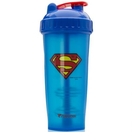 Perfect Shaker Hero DC 800 мл, Superman
