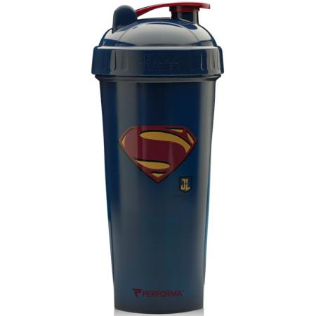Perfect Shaker Hero Justice League 800 мл, Superman