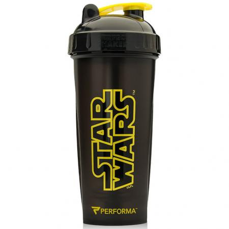 Perfect Shaker Star Wars 800 мл, Star Wars Logo