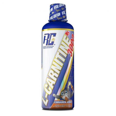 Ronnie Coleman L-Carnitine-XS Liquid, 465 мл