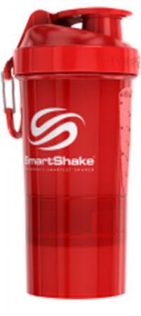 Smart Shake, 600 мл - красный