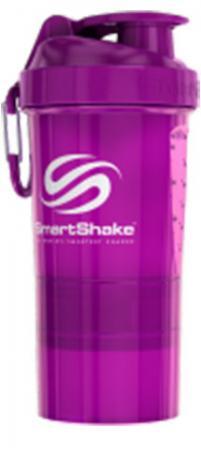 Smart Shake, 600 мл - фиолетовый