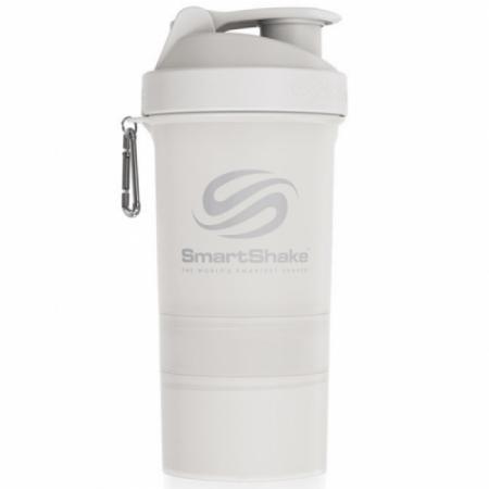 Smart Shake Original2GO 800 мл, белый