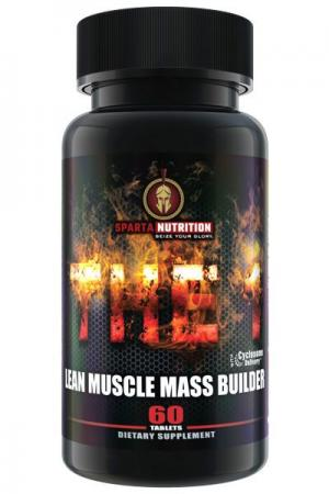 Sparta Nutrition The One, 60 капсул