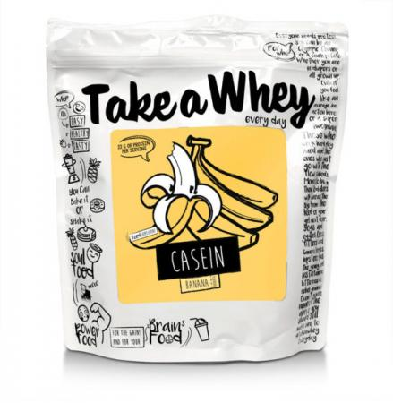 Take-a-Whey Micellar Casein, 750 грамм