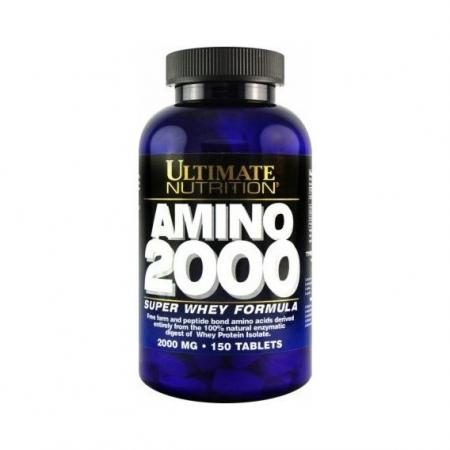Ultimate Amino 2000, 150 таблеток