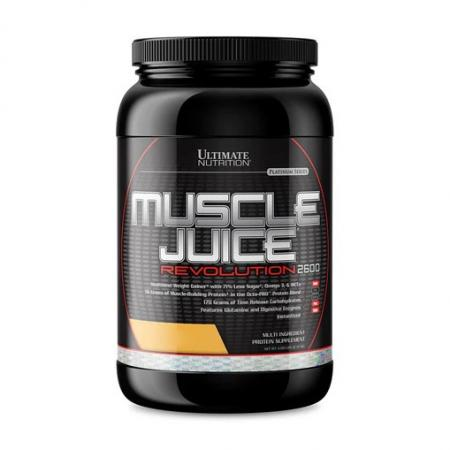 Ultimate Muscle Juice Revolution 2600, 2.12 кг