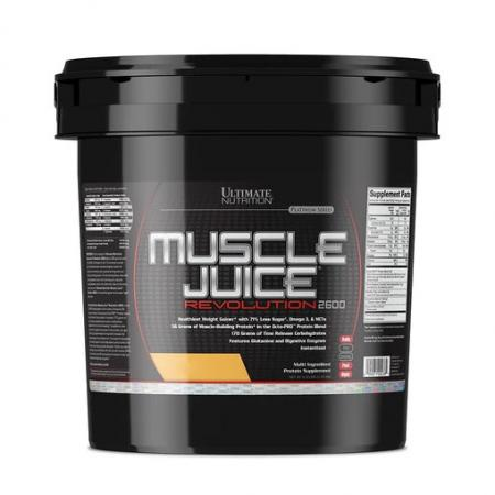 Ultimate Muscle Juice Revolution 2600, 5 кг