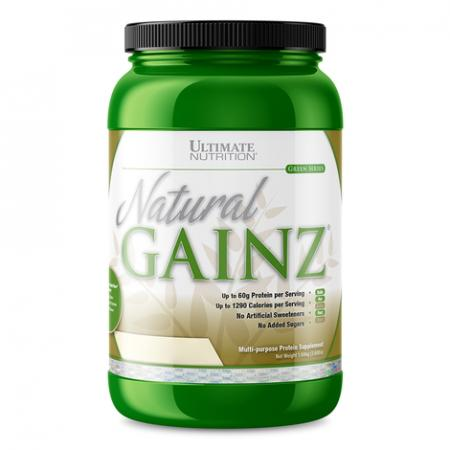 Ultimate Natural Gainz, 1.66 кг