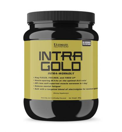 Ultimate Intra Gold, 360 грамм