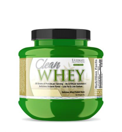Ultimate Clean Whey, 30 грамм