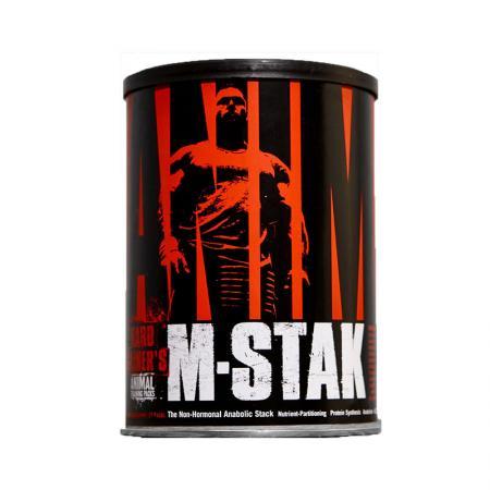 Universal Animal M.STAK, 21 пакетик