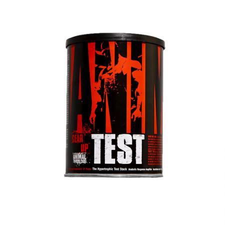 Universal Animal Test, 21 пакетик