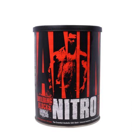 Universal Animal Nitro, 30 пакетиков