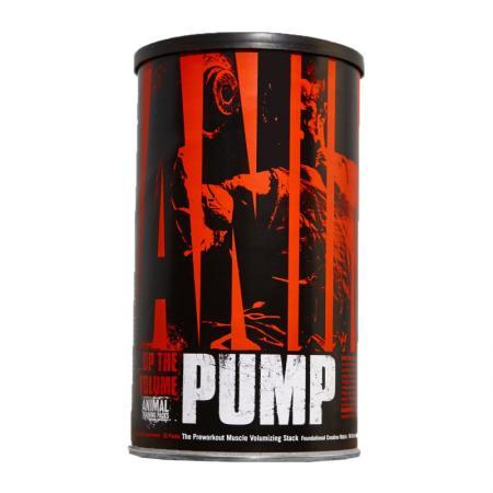 Universal Animal Pump, 30 пакетиков