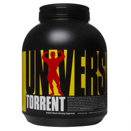 Universal Torrent, 1.5 кг